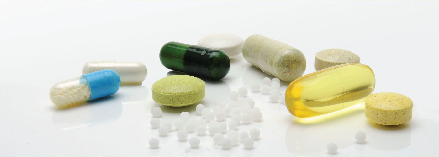 Cosmetology and Healthcare supplements